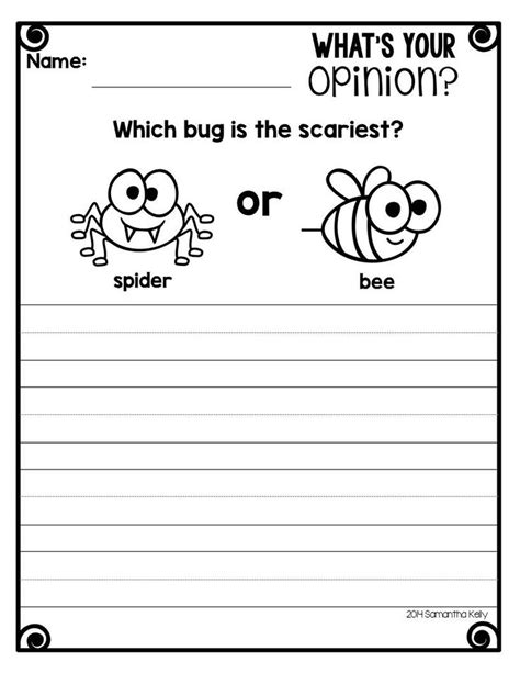 best 20 opinion writing prompts ideas on