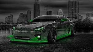 Toyota GT86 JDM Crystal City Car 2014 el Tony