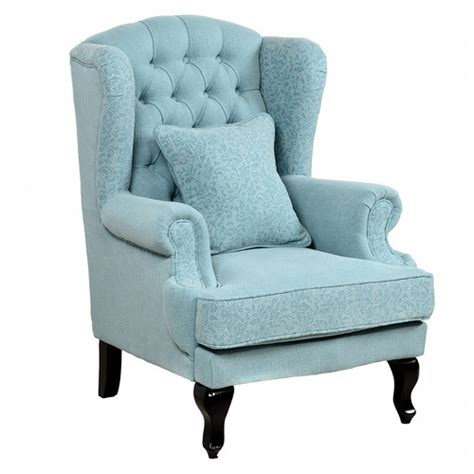 new the bowery wingback chair ebay