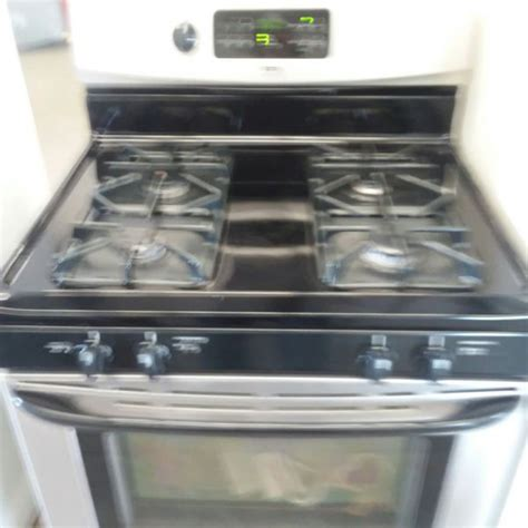 oven self kenmore drawer gas offerup yr warming clean