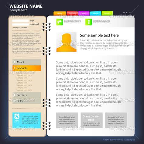 free web page design 13 web page design templates images best web design