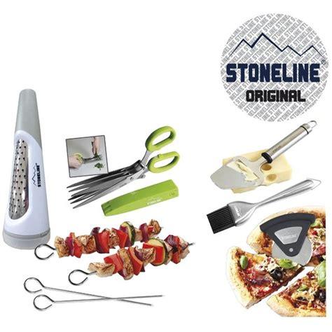 boutique ustensiles de cuisine stoneline indispensable du chef 6 ustensiles de cuisine