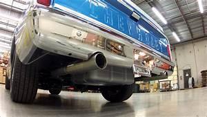 1967 Chevy C10 Engine Growl  Lmc Truck