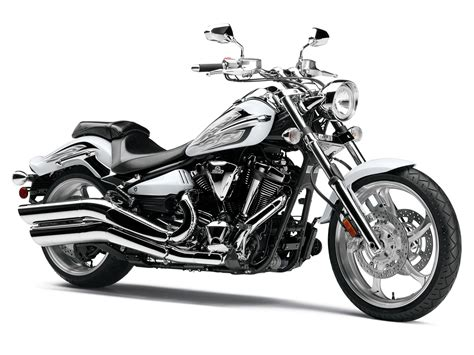 2013 Star Motorcycle Raider S Review