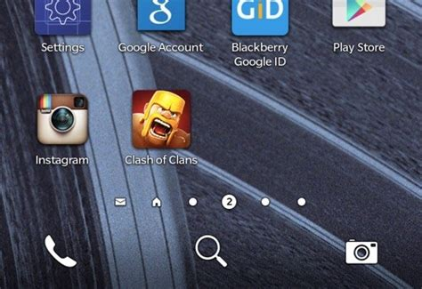 install clash of clans to blackberry 10 sideload bb10
