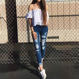 Tumblr Skinny Jeans December 2017