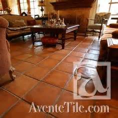 images of kitchen flooring 6x12 saltillo tile with 2x2 talavera decorative 4637