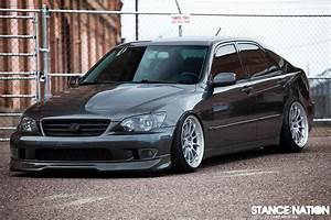 Who Likes  Slammed  Is300 U0026 39 S With Wide Wheels And Low