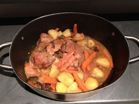 saute de porc aux legumes facile recette de saute de