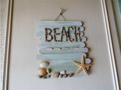amazing diy beach decorations