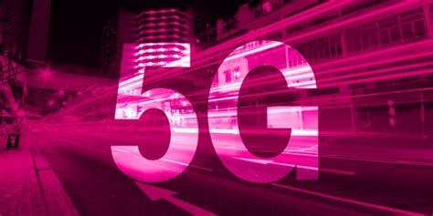 Yt Mobile by 5g Has Arrived And Here S What You Can Expect From T Mobile