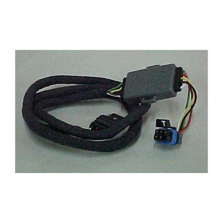 Gmc Trailer Wiring by Gm 12498307 Trailer Tow Wiring Harness Chevrolet Express