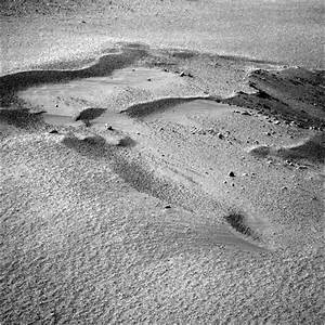 Opportunity Mars Rover Status for sol 2866-2872 (with ...