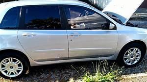 Fiat Stilo 2007    2007 1 8 8v Flex Prata Bari