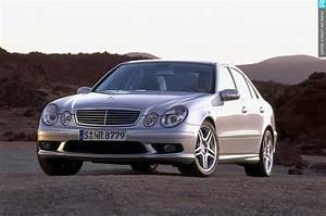 Mercedes 55 Amg : 2003 2006 mercedes e55 amg buying a living legend ~ Medecine-chirurgie-esthetiques.com Avis de Voitures