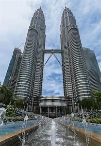 Petronas Twin Towers, Malaysia