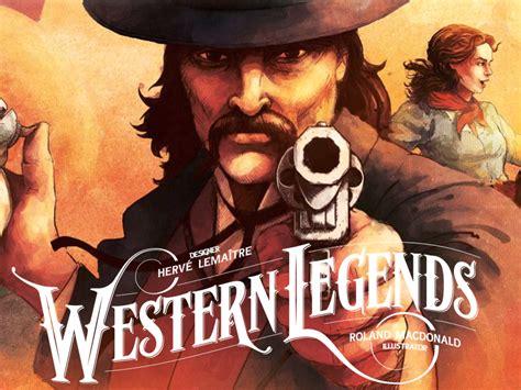 western legends spiel anleitung und bewertung auf alle
