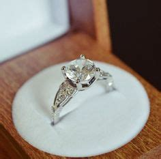 anastasia steele s signity engagement ring inspired by
