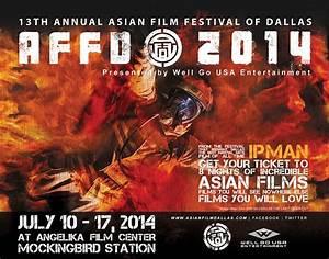 2009 dallas asian film festival