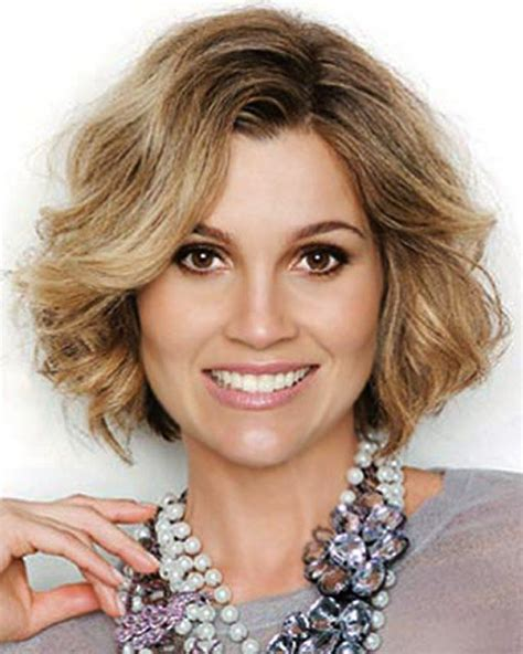 Hairstyles For 55 by Hairstyles For 55 Wavy Hairstyles For