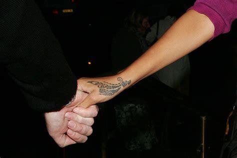 Rihanna's Tattoos An Overview  Temporary Tattoo Blog