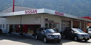 Garage Fleury : garage de martigny fleury christian nissan valais auto2day ~ Gottalentnigeria.com Avis de Voitures