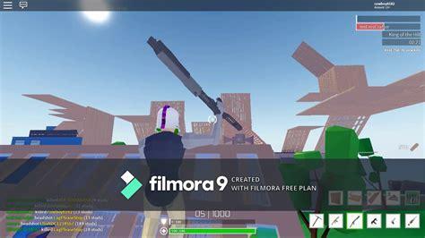 game play  strucid alpha roblox youtube