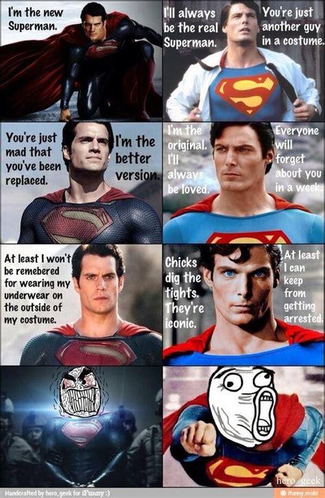 Superman Meme Superman Meme Lol Of Steel Ing My