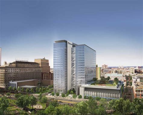 Parking Garages In Newark Nj by Prudential Tower Parking Garage Featured Projects