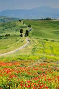 Beautiful Tuscany Italy