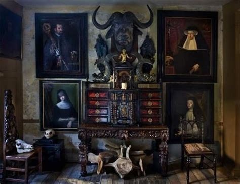 37 Best Images About Gothic/victorian Decor On Pinterest