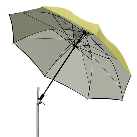 newly fishing umbrella garden patio rainproof shade