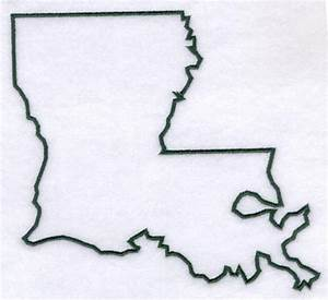 Louisiana Outline | Tattoo Hunting | Pinterest | Far away ...