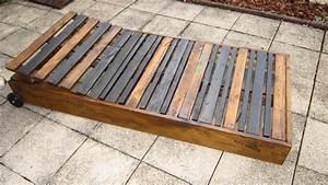 Palette De Bois : que faire avec des palettes de bois cartonrecup ~ Premium-room.com Idées de Décoration