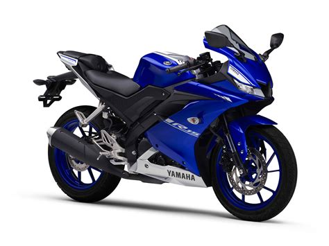 Yamaha Motor To Launch More Powerful Yzf-r15 In Indonesia