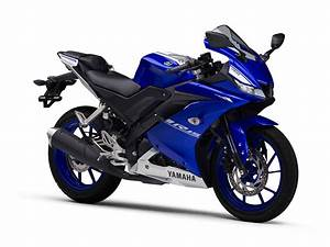 Yamaha to launch more powerful YZF-R15 in Indonesia
