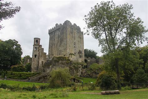 Best Day Trips From Dublin Migrating Miss