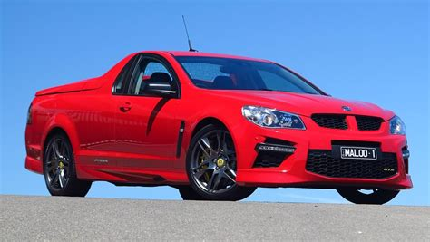 holden maloo gts 2015 hsv gts maloo review first drive carsguide