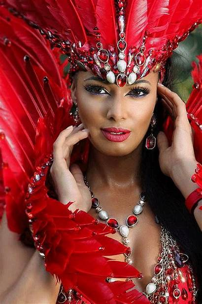 Carnaval Carnival Trinidad Costume Dancers Rio Centerblog