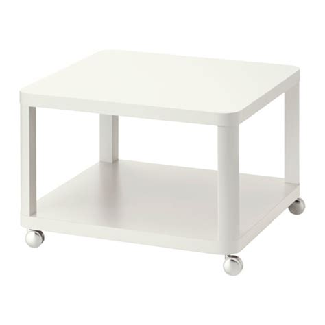 table with wheels ikea tingby side table on casters ikea
