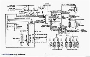 7 3 Idi Glow Plug Relay Wiring Diagram Archives