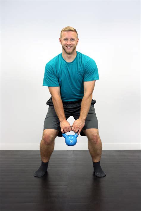 kettlebell exercises effective
