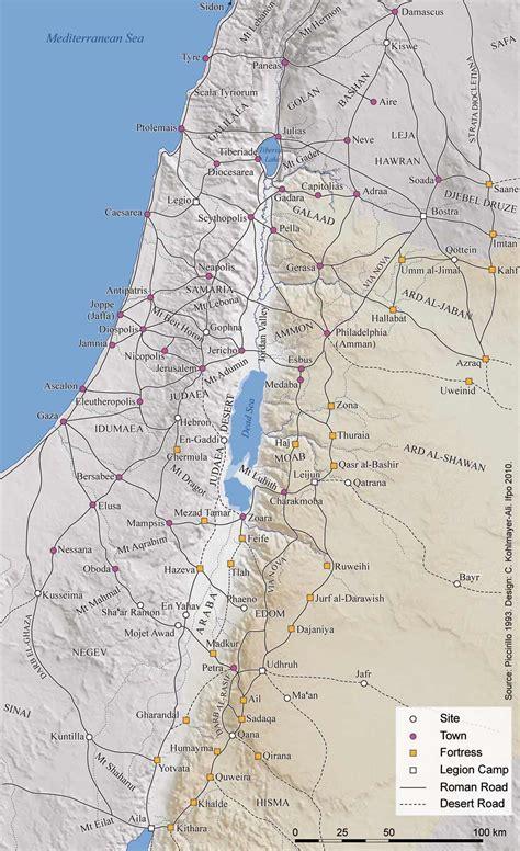 atlas  jordan roman arabia presses de lifpo