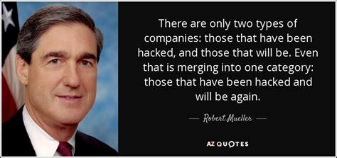 robert mueller quote     types