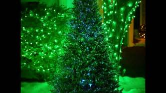 fiber optic lights indoor outdoor tree