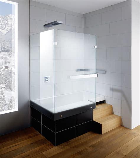 badewanne mit stufe bad wellness24 repabad stairway dusch badewanne 170 ecke