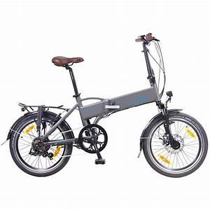 Fischer Fahrrad Erfahrungen : ncm madrid elektro faltrad 20 zoll e bike in der vorstellung ~ Kayakingforconservation.com Haus und Dekorationen