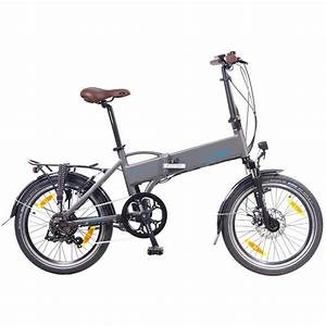 E Bike Faltrad 24 Zoll : ncm madrid elektro faltrad 20 zoll e bike in der vorstellung ~ Jslefanu.com Haus und Dekorationen