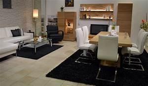 Wohn Und Esszimmer Optisch Trennen : wohn und esszimmer modern interior design und m bel ideen ~ Markanthonyermac.com Haus und Dekorationen