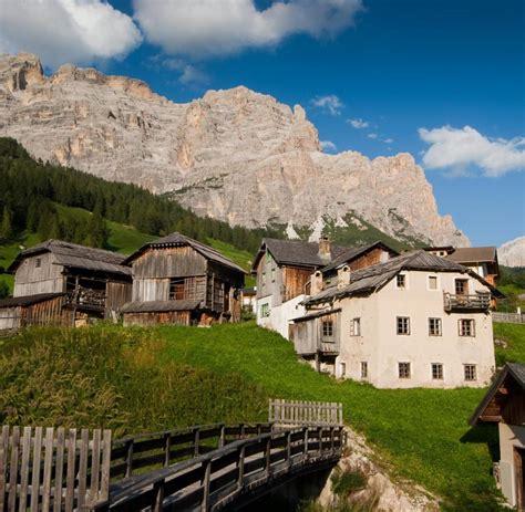 Häuser Kaufen Südtirol by S 252 Dtirol Sellaronda Der Sch 246 Nste Kreisverkehr Italiens